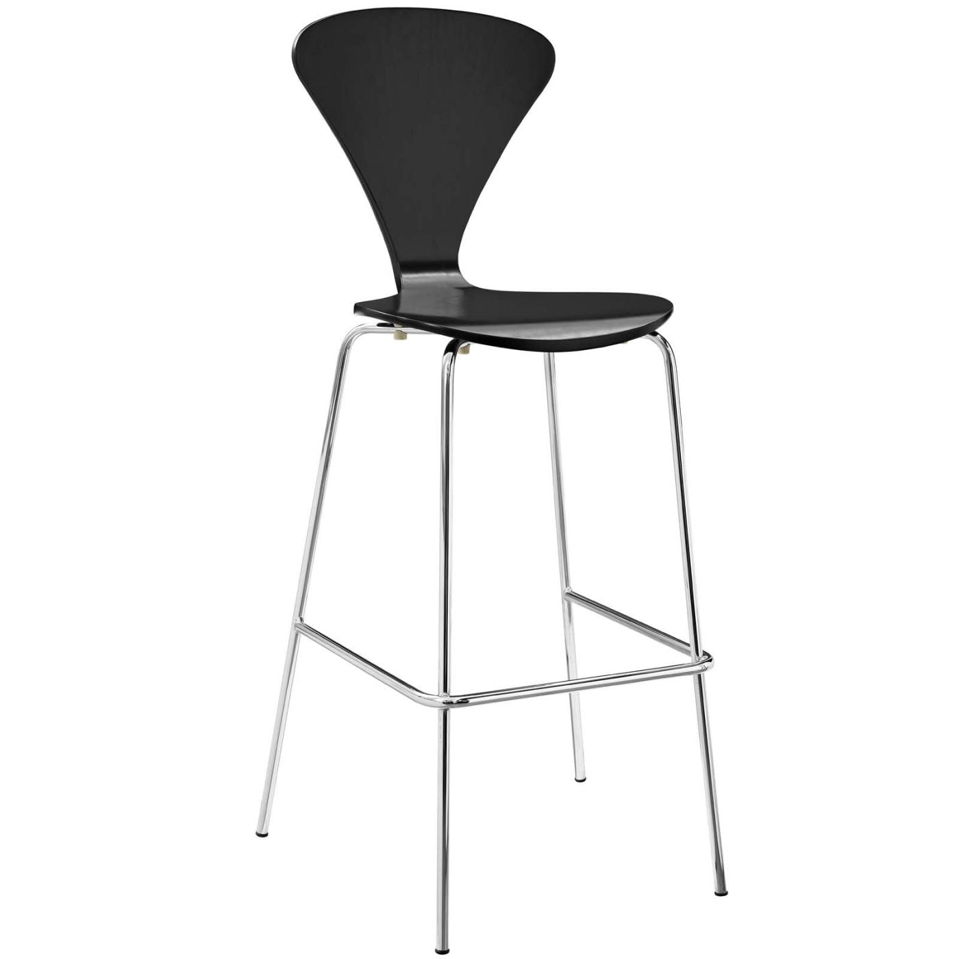 Passage Dining Bar Stool Black Chair ...