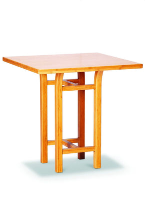 Tulip 40 Bar Height Table Carmalized