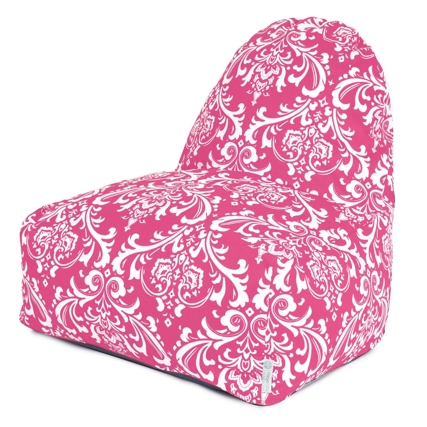 Buy Majestic Home 85907217015 Hot Pink French Quarter Kick