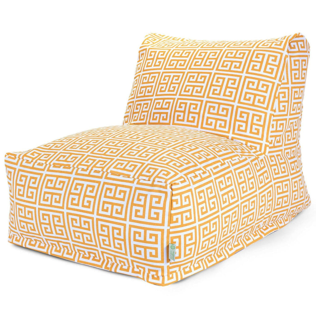 Citrus Towers Bean Bag Chair Lounger