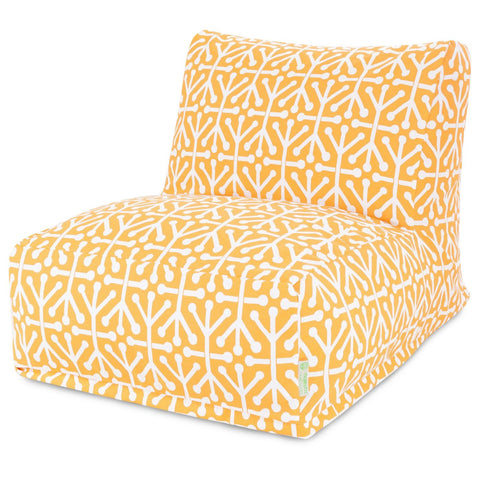 Citrus Aruba Bean Bag Chair Lounger