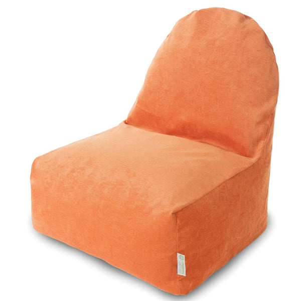 Villa Orange Kick-It Chair Bean Bag
