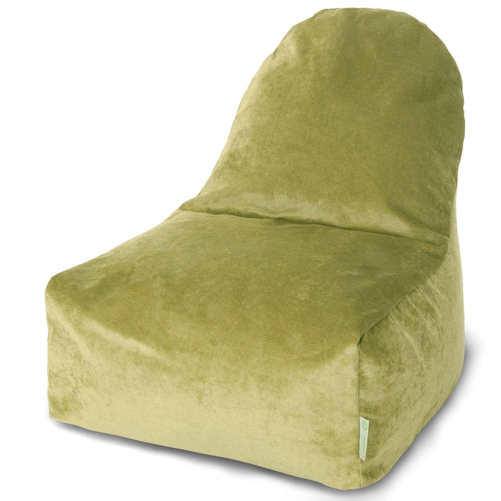 Villa Apple Kick-It Chair Bean Bag