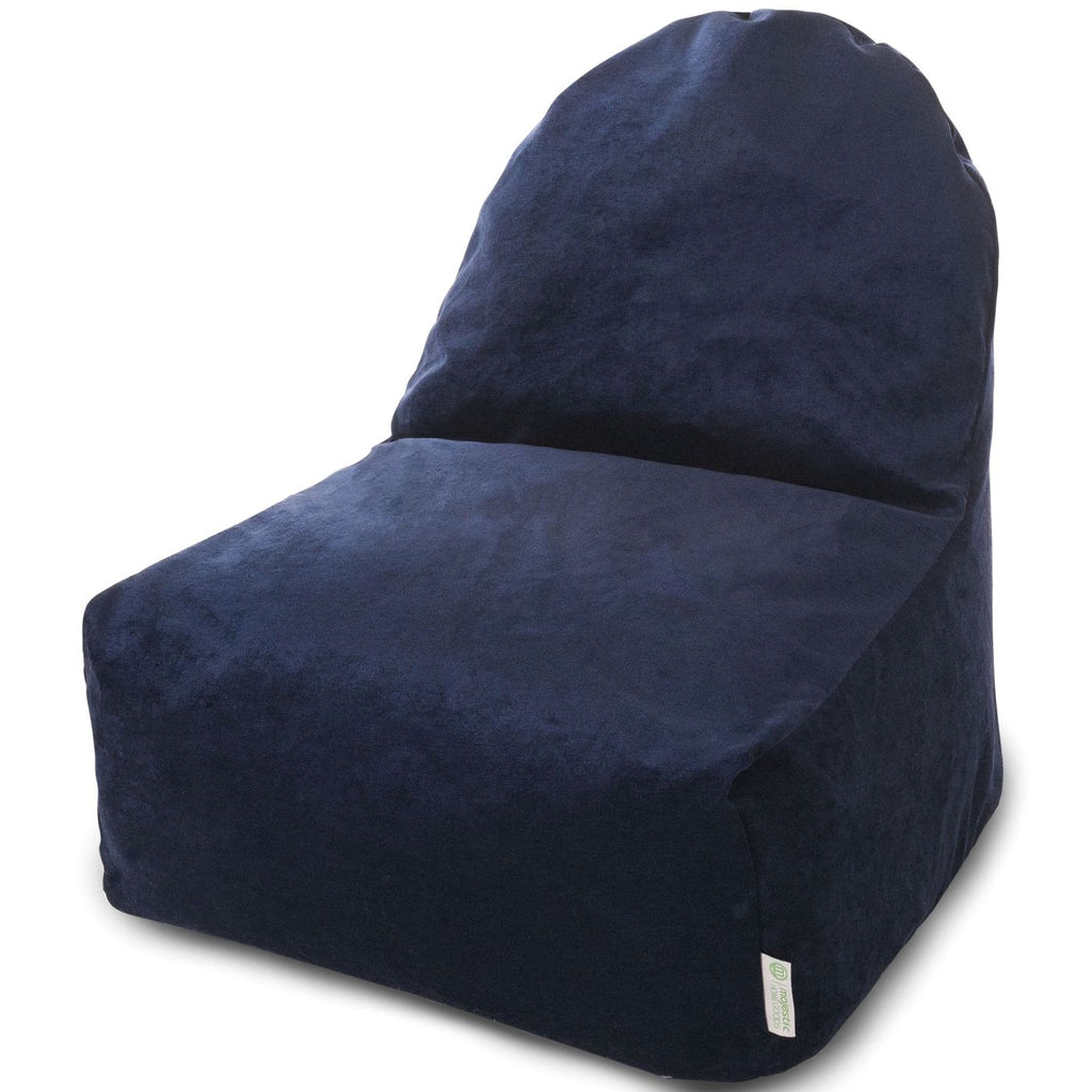Villa Navy Kick-It Chair Bean Bag