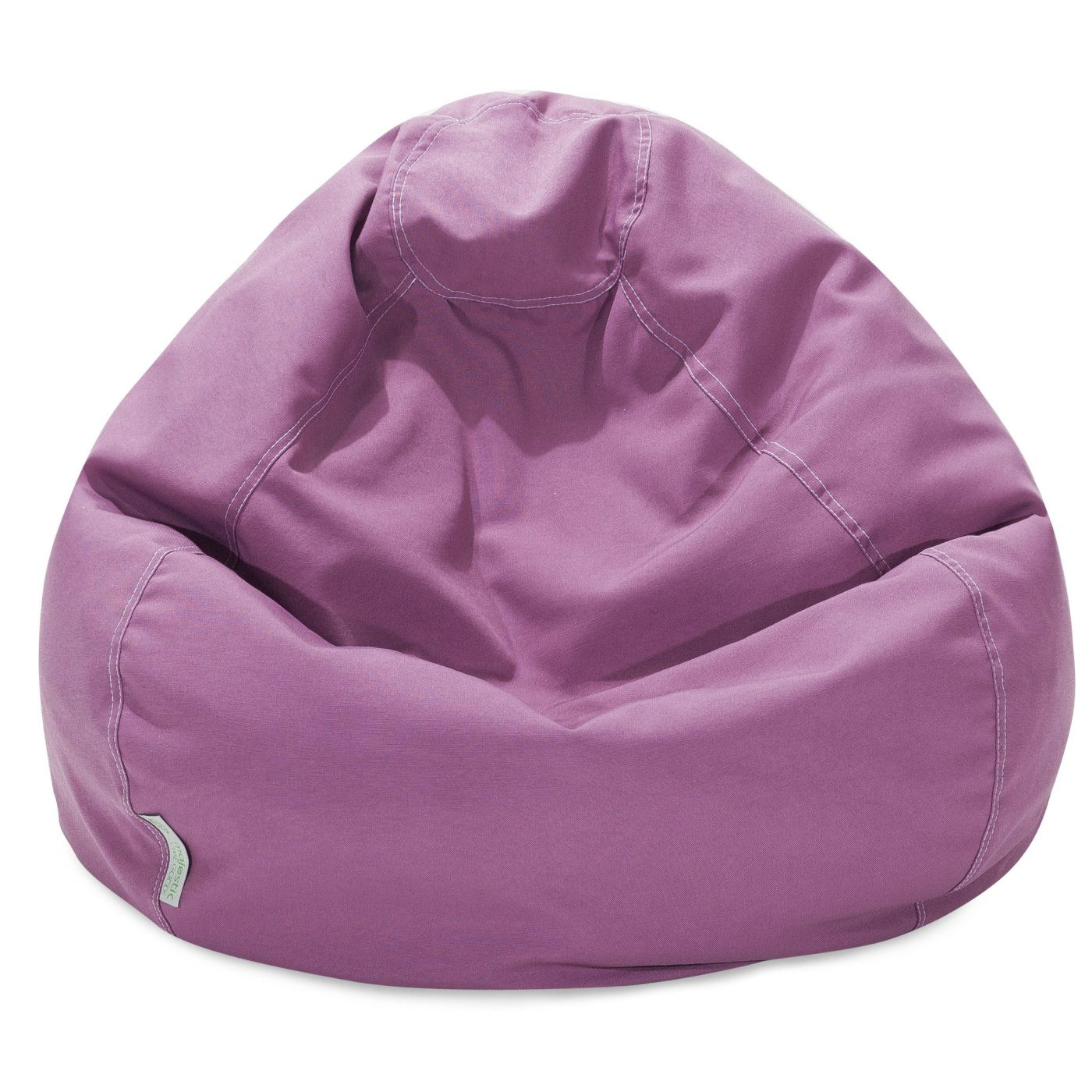 Buy Majestic Home 85907248036 Lilac Small Classic Bean Bag