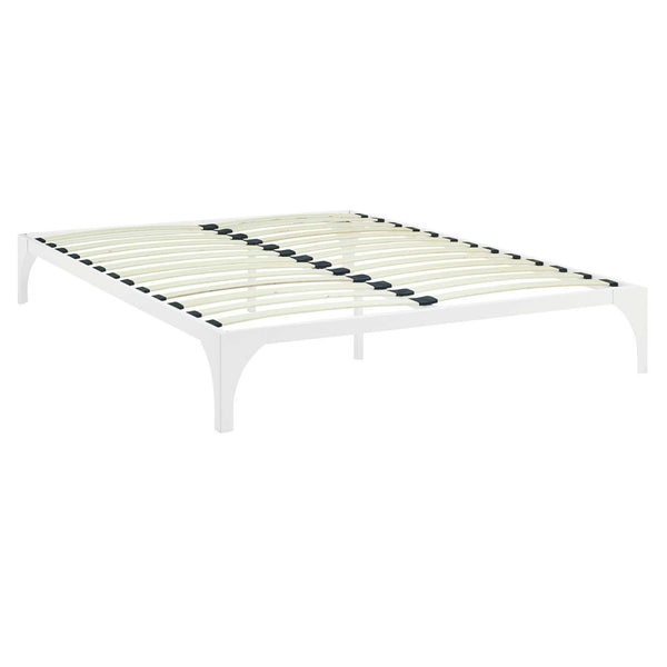 Ollie King Bed Frame