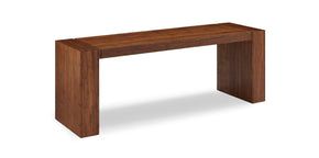 Aurora Short Bench Exotic Carmalized