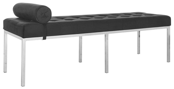 Xavier Bench Black