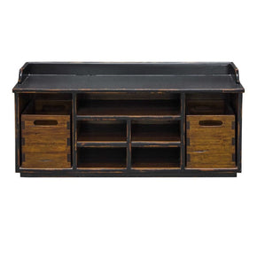 Benches - Uttermost UTT-25767 Ardusin Hobby Bench | 792977257678 | Only $543.40. Buy today at http://www.contemporaryfurniturewarehouse.com