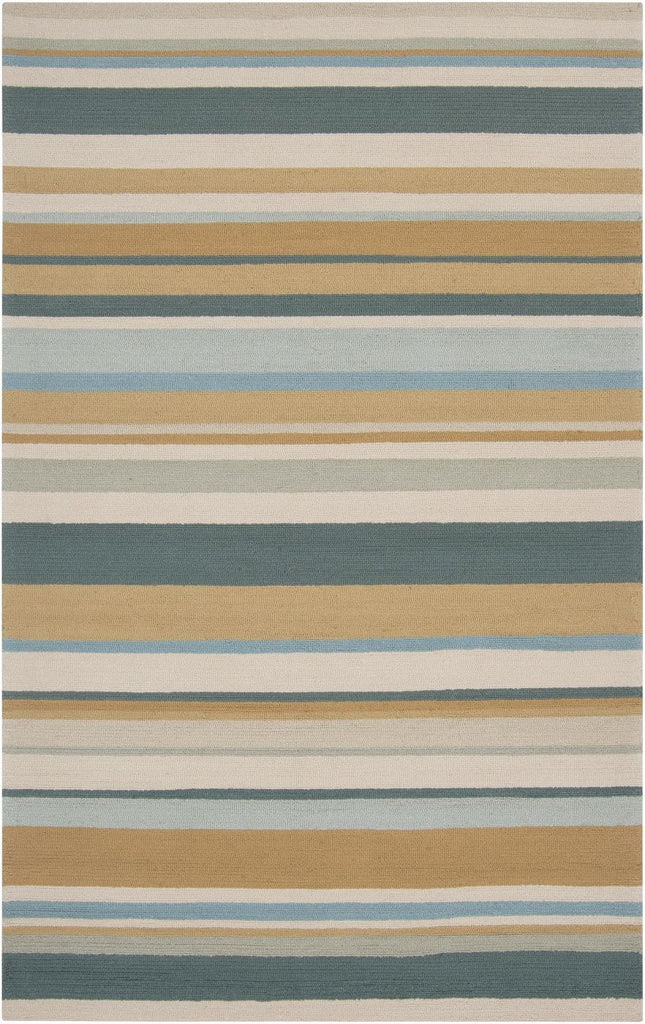 Rain Area Rug Gray Brown