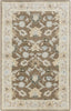 Caesar Classic Area Rug Brown Neutral