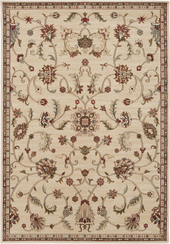 Riley Classic Area Rug Neutral Brown