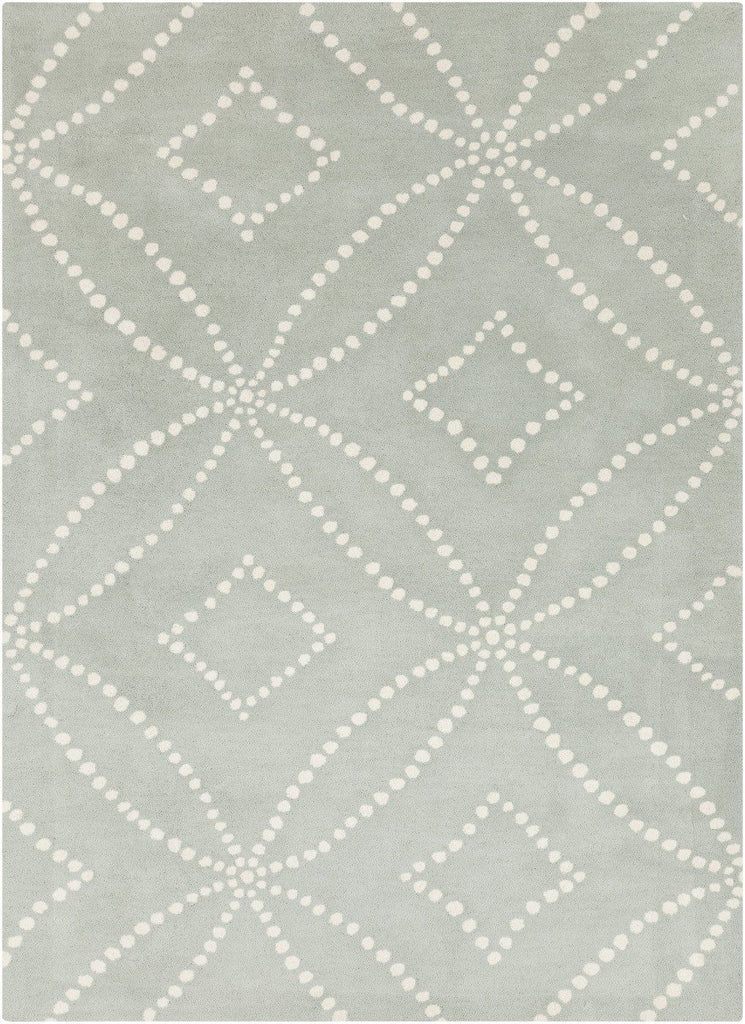 Harlequin Geometric Area Rug Gray Neutral