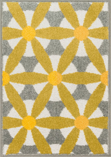 Loloi Terrace Grey / Multi Area Rug