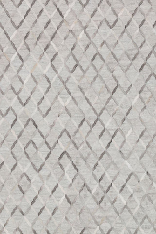 Black & Greys, Contemporary, Rugs - Loloi Rugs DORADB-04GYGY93D0 Loloi Dorado Grey / Grey Area Rug | 885369268632 | Only $2429.00. Buy today at http://www.contemporaryfurniturewarehouse.com