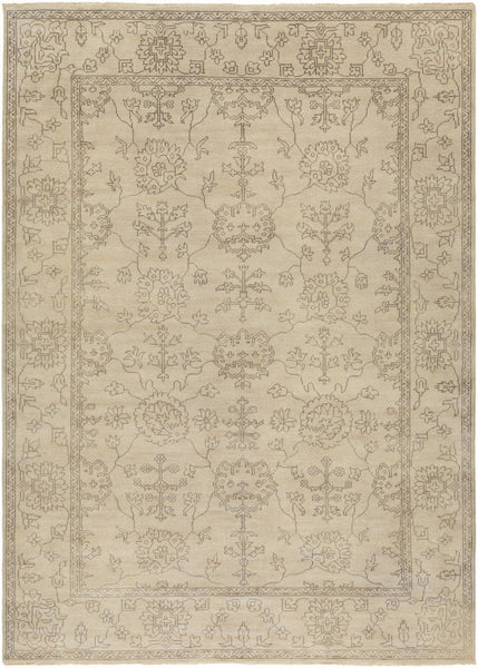 Ainsley Classic Area Rug Neutral