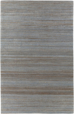 Black & Greys, Contemporary, Rugs, Tan & Neutrals - Surya PRR3011-268 Prairie Natural Fibers Area Rug Gray, Brown | 888473044932 | Only $54.60. Buy today at http://www.contemporaryfurniturewarehouse.com