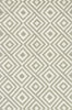 Loloi Venice Beach Grey / Ivory Area Rug