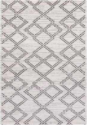 Perla Area Rug Neutral Gray