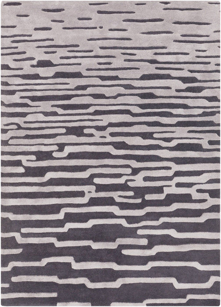 Harlequin Area Rug Gray