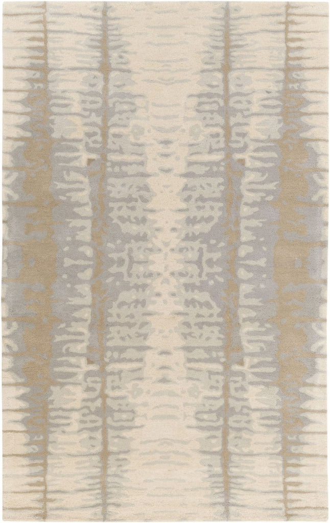 Naya Area Rug Gray Neutral