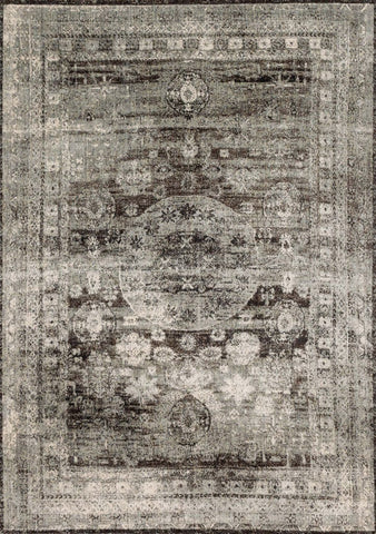 Black & Greys, Rugs, Transitional - Loloi Rugs ANASAF-03GN002740 Loloi Anastasia Granite Area Rug | 885369251221 | Only $139.00. Buy today at http://www.contemporaryfurniturewarehouse.com