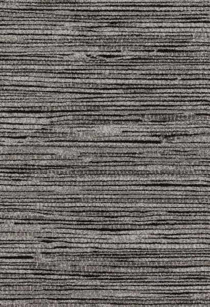 Loloi Emory Grey / Black Area Rug