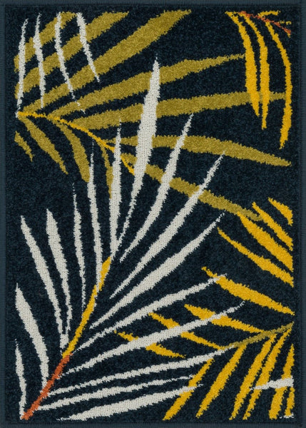 Loloi Rugs Loloi Terrace Navy / Multi Area Rug TERCHTC05NVML1826 | 885369184604| $29.00. Blues, Contemporary, Multi, Rugs - . Buy today at http://www.contemporaryfurniturewarehouse.com