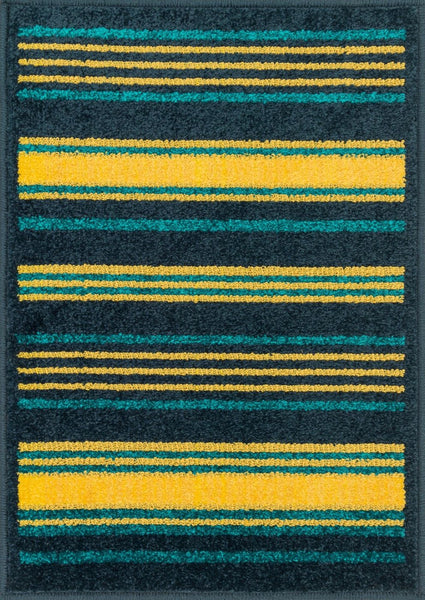 Loloi Terrace Navy / Multi Area Rug