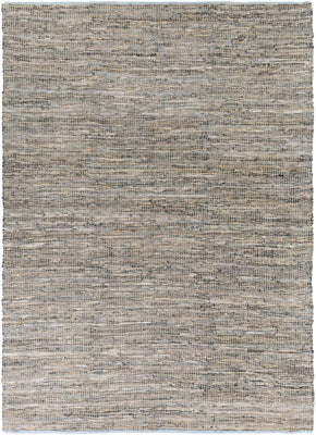 Blues, Contemporary, Rugs, Tan & Neutrals - Surya ADB1000-23 Adobe Natural Fibers Area Rug Gray | 764262845327 | Only $37.80. Buy today at http://www.contemporaryfurniturewarehouse.com
