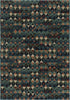 Loloi Vista Blue / Multi Area Rug