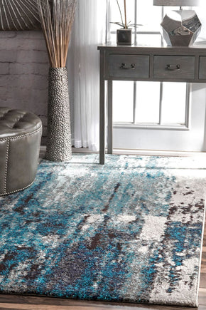 Nuloom Abstract Haydee Area Rug