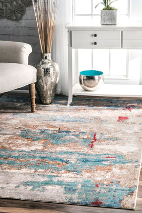 Nuloom Abstract Delisa Area Rug