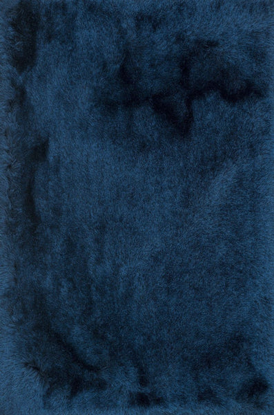 Blues, Rugs, Shag - Loloi Rugs ALLUAQ-01SJ003656 Loloi Allure Shag Sapphire Area Rug | 885369174339 | Only $259.00. Buy today at http://www.contemporaryfurniturewarehouse.com