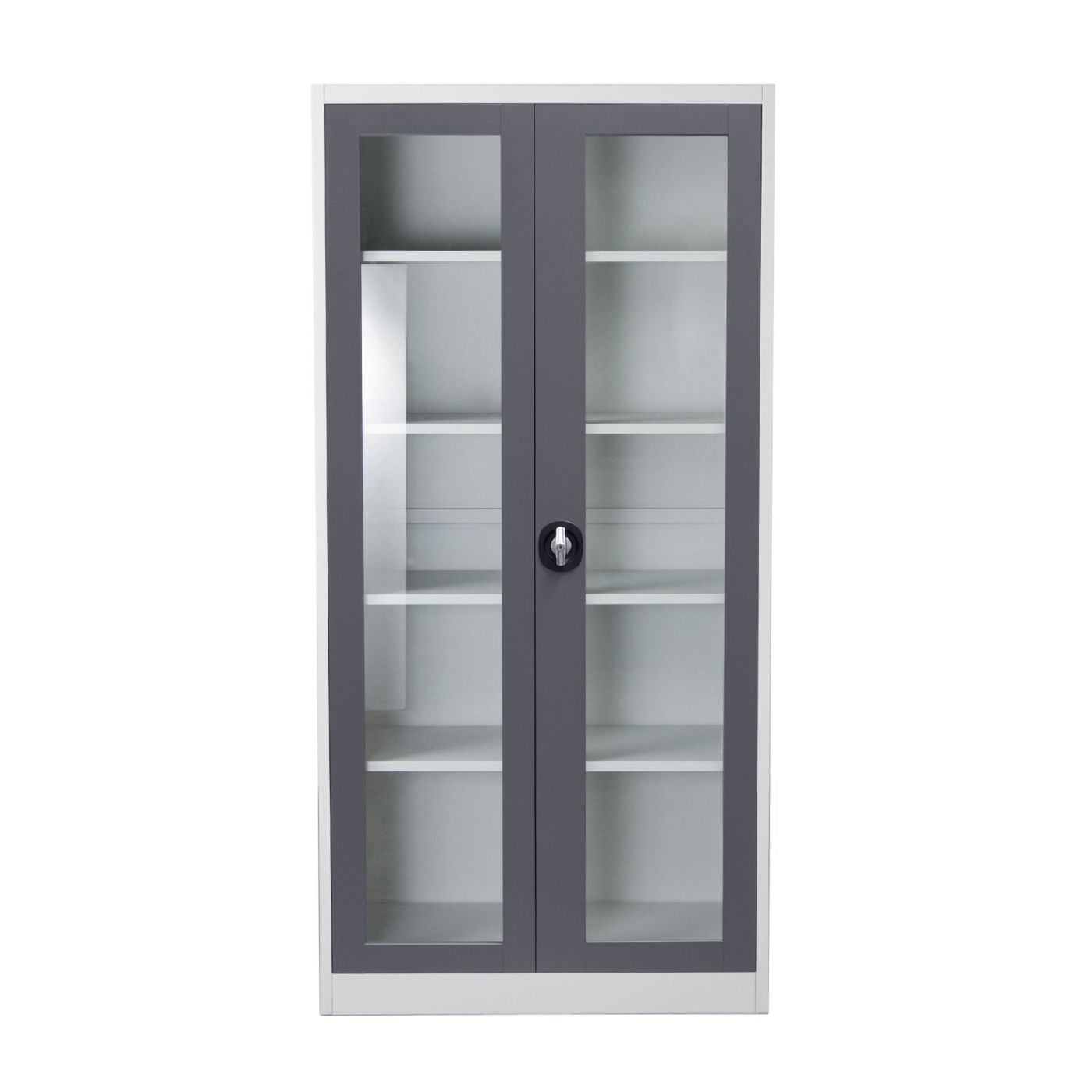 glass shop bookcase pd shelf at bookcases specialties glossy white monarch