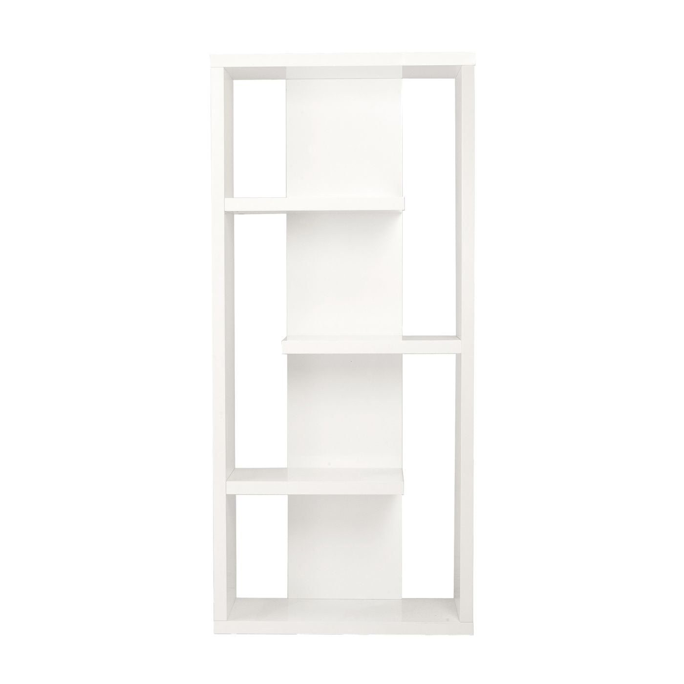 huge discount cce05 ead3e Robyn Shelving Unit in White