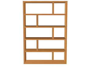 Bookcases - TemaHome 9003.315985 Dublin High Mukali Bookcase | 5603449315985 | Only $492.00. Buy today at http://www.contemporaryfurniturewarehouse.com