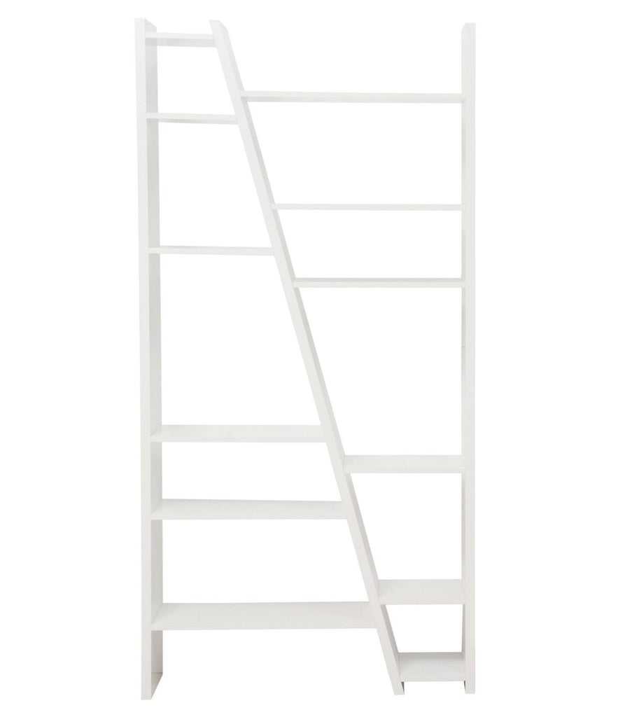 Delta Composition New 2010-002 Pure White Bookcase