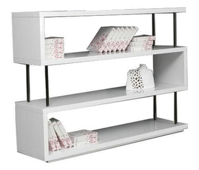 584Dp Wall Unit Bookcase