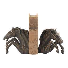 Bascule Bookends Bookend