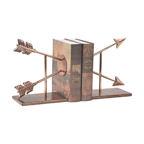 Gooseberry Creek Bookends Aged Copper Bookend
