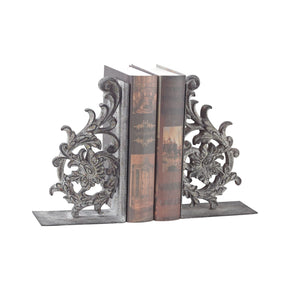 Whitton Bookends Windfort Rust Bookend