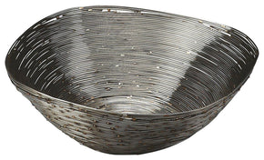 Modern Decorative Bowl Gray