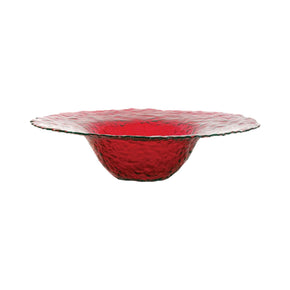 Bonnet Bowl Red