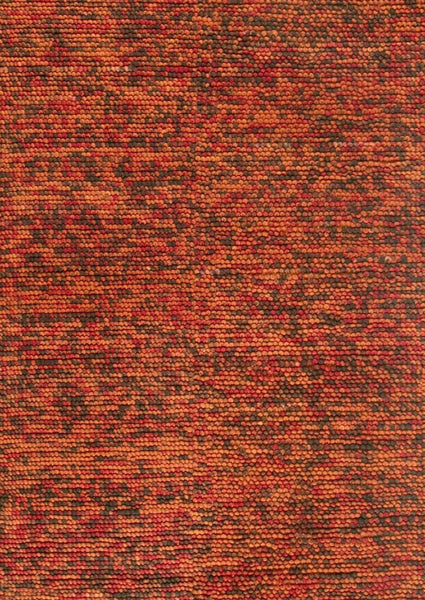 Loloi Clyde Rust / Brown Area Rug