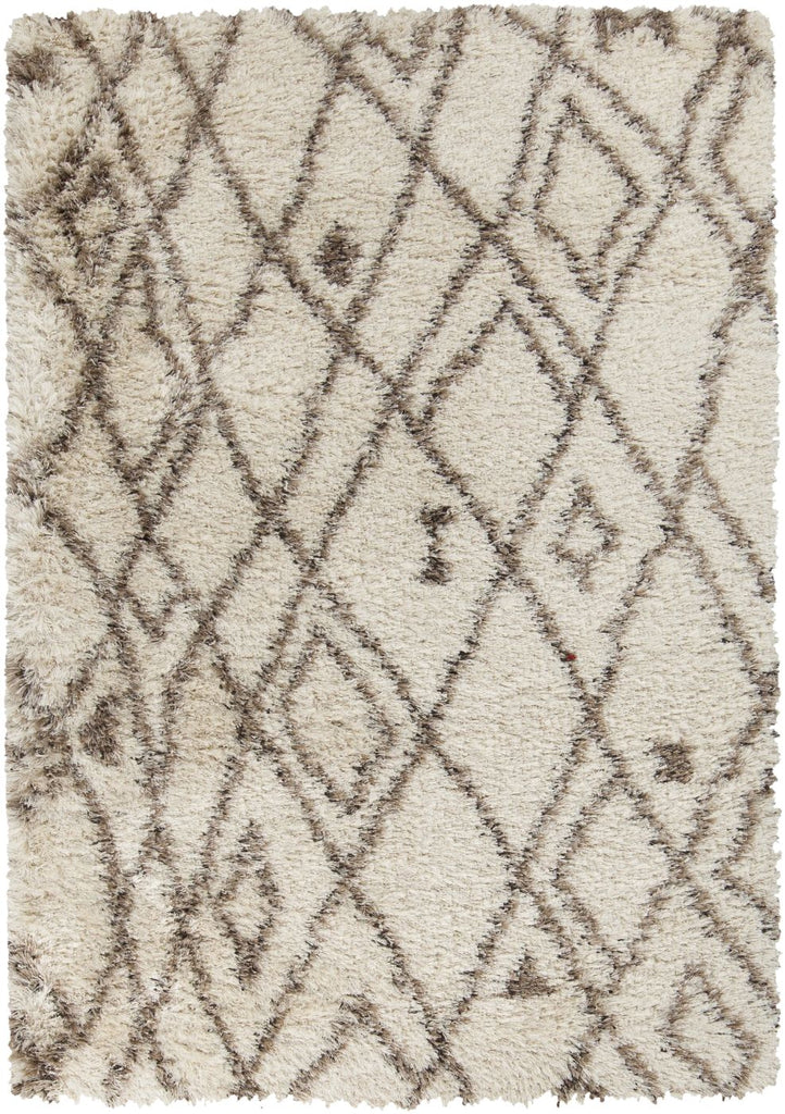 Browns, Contemporary, Rugs, Shag, Tan & Neutrals - Surya RHA1020-912 Rhapsody Shag Area Rug Neutral | 764262892536 | Only $1788.00. Buy today at http://www.contemporaryfurniturewarehouse.com