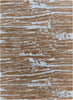 Banshee Area Rug Brown Gray