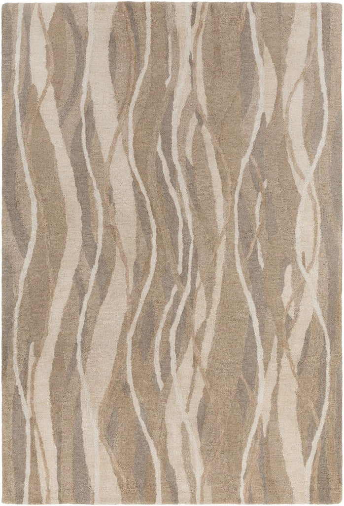 Brilliance Area Rug Neutral