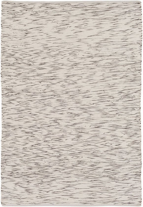 Azizi Area Rug Brown Neutral