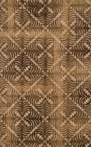 Loloi Alexi Camel / Brown Area Rug